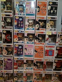 ***Funko* POP! various different sets/editions