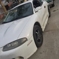 Mitsubishi - Eclipse GS- 1998 (TAGS PAID) Bakersfield, 93307