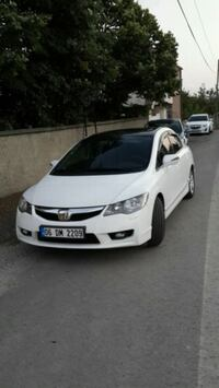 Honda - Civic - 2012 Ankara