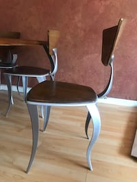 Cute contemporary dining table!  Scottsdale, 85250