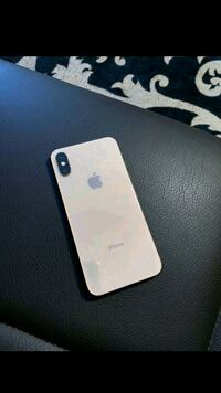 silver iPhone 6 with black case Brooklyn, 11213