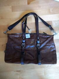 Rudsak duffle bag, new, with tag. Value 425$+tx Montreal, H1V 1V8