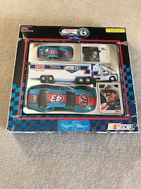 Richard Petty Collector's Edition 1992 Fan Appreciation Tour Perryville, 21903