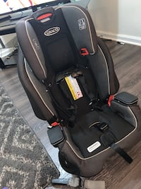 Graco Forever car seat