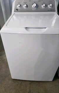 Newer GE 5.3 HE Washer- FREE DELIVERY 314 mi