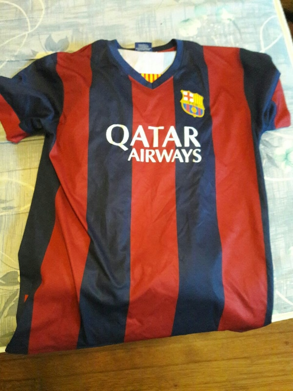 cheap for discount 92dbe b99cf Messi Jersey