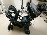 Baby trend sit and stand double stroller Seneca, 29672