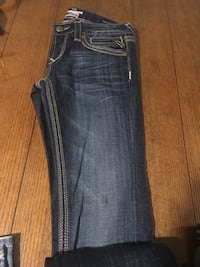 express jeans  size 6 long boot cut Harpers Ferry, 25425