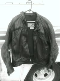 Leather riding jacket Spokane, 99202