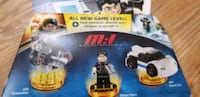Mission Impossible Lego Dimensions Level Set Gainesville, 20155