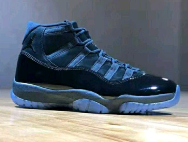 Used Air Jordan 11 Retro Cap and Gown Size13 for sale in Doraville ... 833b85594aba