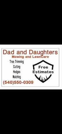 Lawn mowing Martinsburg
