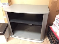 """TV entertainment center stand - swivels at base - 36"""" Alexandria, 22312"""