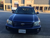 Toyota - Highlander - 2007 Falls Church, 22043