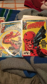 two The Amazing Spider-Man comic books Kennewick, 99338