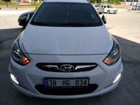 Otomatik vites 1.4 mode plus Kayseri