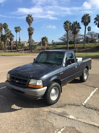 Ford - Ranger - 2000 5 speed ! San Diego, 92117