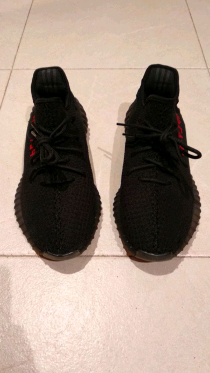 ec822e4139f7c ... best price adidas yeezy boost 350 v2 bred 3c0c6 78315