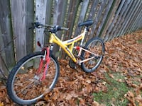 Bike need gone  Courtice, L1E