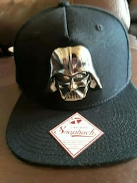 Brand new 3d Darth Vader snapback Denver, 80219