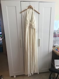Donna Ricco Wedding Dress Gaithersburg, 20878