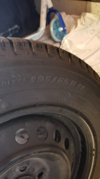 Tires for sell TORONTO