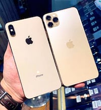IPhone 11Pro max unlocked for all carriers and 512GB