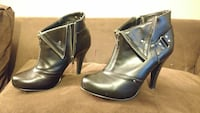 Andrea ankle boots size 7