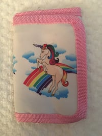 Kids wallet-3 styles to choose from