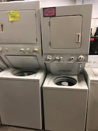 24in. Stackable washer and dryer combo  Laurel, 20707