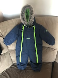 Snowsuit Osh Kosh