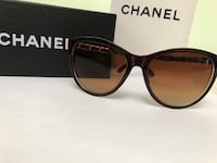 Authentic Chanel sunglasses  Manassas, 20110