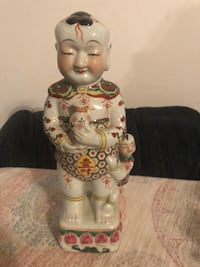 Oriental statue. OBO!! Virginia Beach, 23453