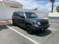 Jeep - Patriot - 2015 North Las Vegas