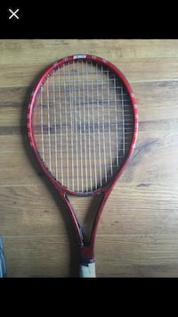 Tennis Rackets $25 OBO/racket Burnaby, V5G 4S4