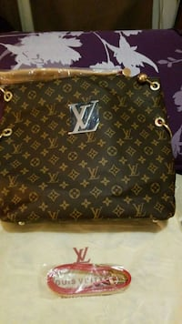LV brown Montreal, H4P 2B2
