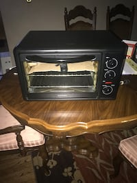 black and gray toaster oven Oceanside, 11572