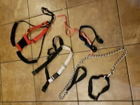 *Reduced*Dog Leashes/harnesses  Edmonton, T6V 1S9