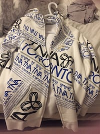 Tna Toronto Logo sweater brand new size small Mississauga, L4Z 1K9