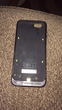 iPhone 6s mophie case Markham, 60428