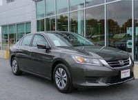 2015 Honda Accord Suitland