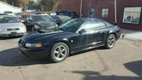 2004 Ford Mustang V8 GT Deluxe Englewood