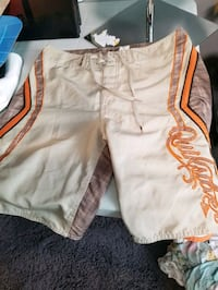 Quicksilver mens trunks  Winnipeg, R2C 0X2