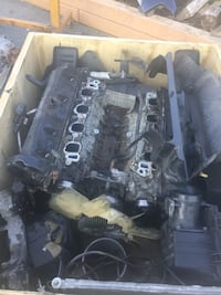 03-05 Ford Explorer parts Middletown, 21769