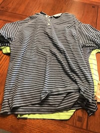 Men's polo shirts Large NEED GONE ASAP Apple Valley, 92308
