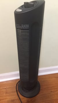 Ionic Breeze Quadra air purifier