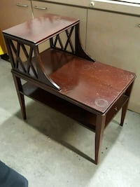 Side table Toronto, M1J 1K4