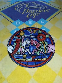 The 1972 Cartier Annual Cathedral Plate (CHARTRES) El Cajon, 92020