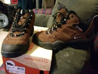 3 pair mens boots all 3 for $95