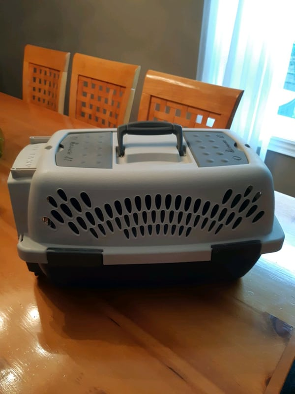Pet Carrier extra small 1